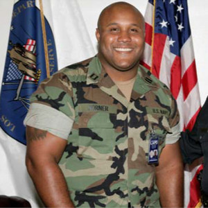 Ex-LAPD Officer Christopher Jordan Dorner Wanted in Connection with ...