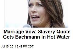 Michele Bachmann – News Stories About Michele Bachmann - Page 9 ...
