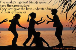 Friendship Quotes, Pictures, Happiness Quotes, The World's Happiest ...