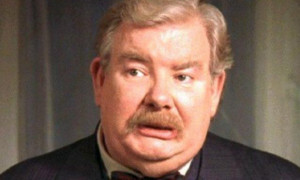 RIP 'Harry Potter' actor Richard Griffiths