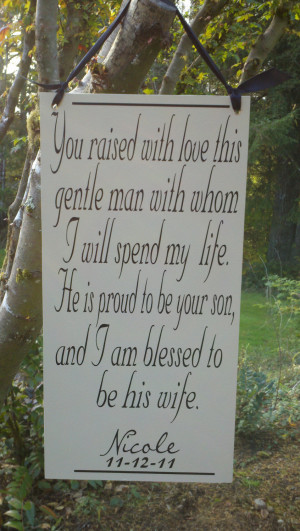 product details after many requests here is mother of groom sign on ...