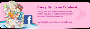 Ooh La La! The Fancy Nancy 10th Anniversary Edition of the original ...