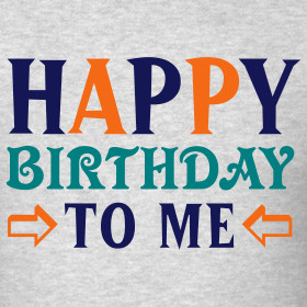 Happy Birthday To Me Quotes. QuotesGram