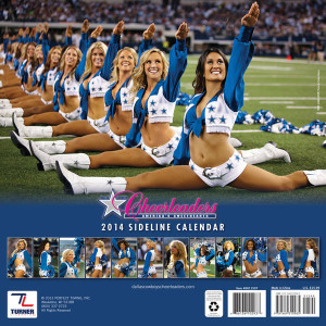 Dallas Cowboys Cheerleaders Funny Signs