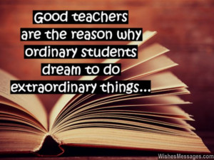 Retirement Wishes for Teachers: Messages for Teachers and Professors