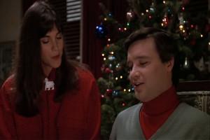 John Murray Scrooged John murray quotes and sound