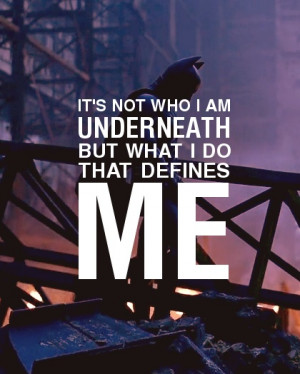 Batman Love Quotes Tumblr I hate this movie but love this quote ...