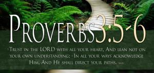 Christian Welcome Wallpaper Bible-verses-trust-god-
