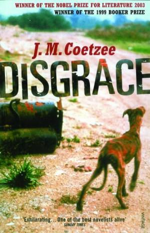 Coetzee - 'Disgrace' (1999)