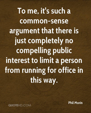 Famous Quotes Common Sense
