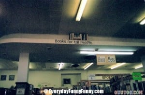 Funny Tall People Quotes Books for tall people