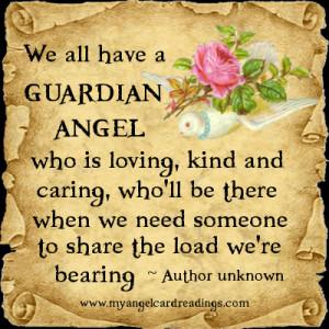 angel inspirational angel poems