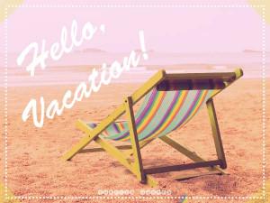 Instead of wondering when your next vacation is, you ought to set up a ...