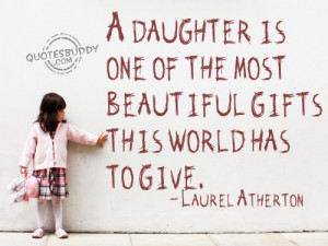 Daughters Quotes | Forward this Picture