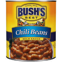 Thread: Looking for a Pinto Chili Bean recipe