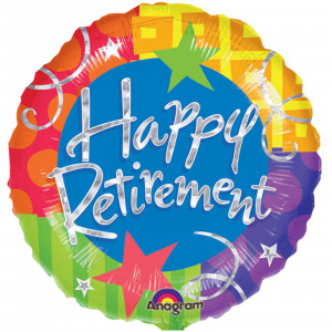 Big Time Retirement