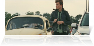 Ren from footloose has good style.