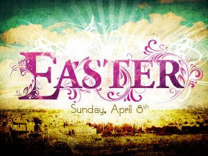 ... approach Easter Sunday, here are TWO ways you can prepare for Easter