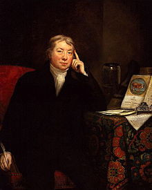 Edward Jenner Quote