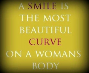 great SMILE Quote
