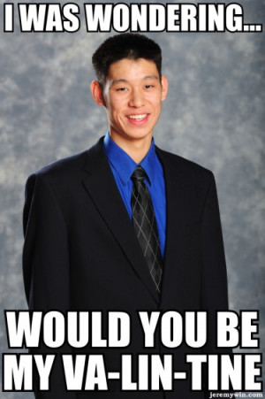 jeremy lin meme asian dad
