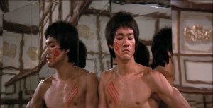 Enter the Dragon Quotes and Sound Clips