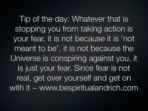 Tip of the day...