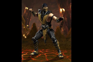 Funny Quotes Mortal Kombat Scorpion Get Over Here 498 X 408 26 Kb Jpeg