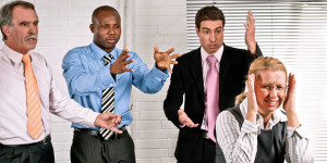 Bad Habits that Are Driving Your Coworkers Crazy