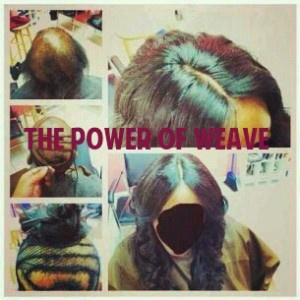 The Power Of Weave