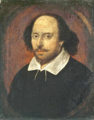 The remarkable thing about Shakespeare is that he is really very good ...