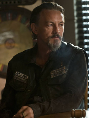 Sons of Anarchy 501 Chibs - P 2012