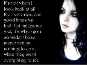 love patronizing hate kill sad emo people sad sad sad