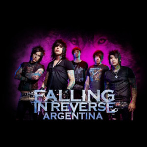Falling In Reverse Quotes