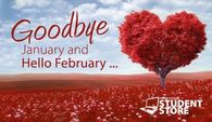 ... let the door hit you quotes february quotes hello february february