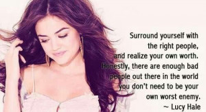 , Lucy Hale Quotes, Celebrities Quotes, Quotable Quotes, Quotes ...