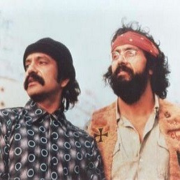 Cheech And Chong's 'Up In Smoke' Is One Of The Best Stoner Movie ...