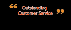 Outstanding Customer Service Quotes