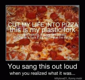 TOPIC: Pizza