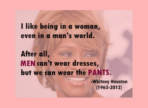 Whitney Houston quotes,Whitney, Houston, author, authors, writer ...