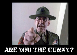 Full Metal Jacket Drill Sergeant Quotes