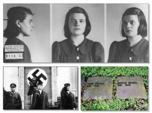 Sophie Scholl Execution Guillotine. -. 220px Sophie Scholl Film ...