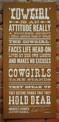 Dale Evans - forever, America's favorite cowgirl. These are quotes ...