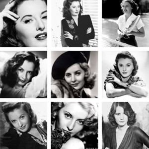 Barbara Stanwyck Quotes ~