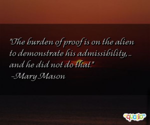 Alien Quotes