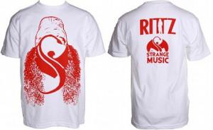 POLL: Favorite New T-Shirt Available At www.StrangeMusicInc.net