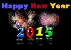 Happy New Year 2015 Wallpapers, SMS, Wishes, Quotes, Facebook Status