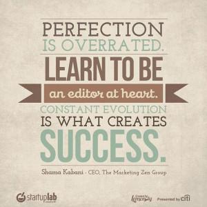 Constant evolution is what creates SUCCESS! #entrepreneur #business # ...