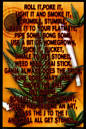 Buy Le Poem de Pot at AllPosters.com -[ CLICK HERE ]-
