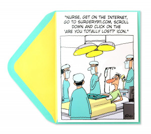 Home › Surgery Dot Com Cartoon